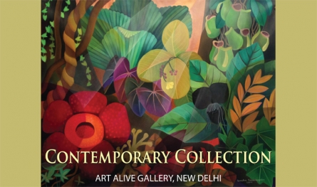Contemporary Collection | A Group Show
