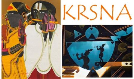 KRSNA | A Group Show