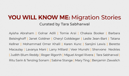 YOU WILL KNOW ME: Migration Stories