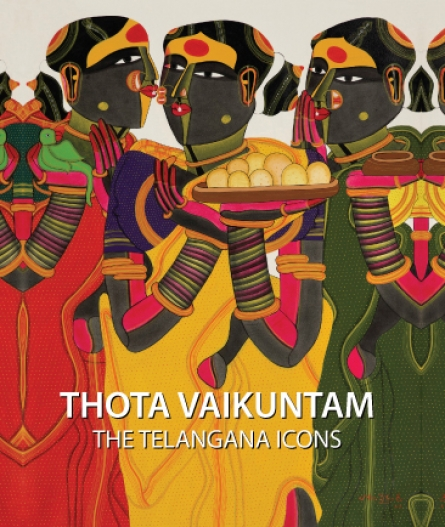 The Telangana Icons