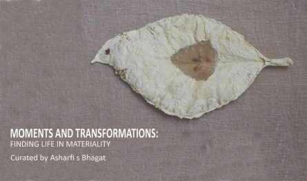 Moments and Transformations: Finding Life in Materiality