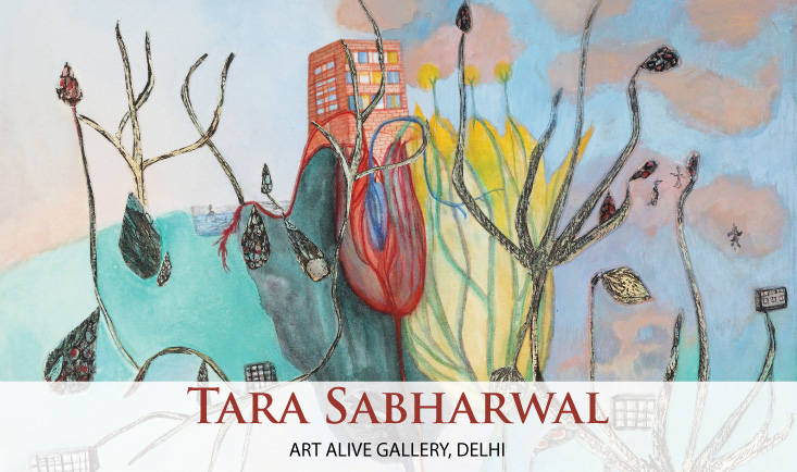 In Other Rooms | Tara Sabharwal
