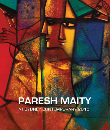 Eyes of the Soul | Paresh Maity
