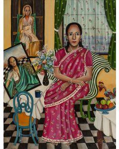 Nayanaa Kanodia