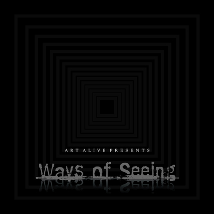 Ways of Seeing | 25 Contemporary Artists