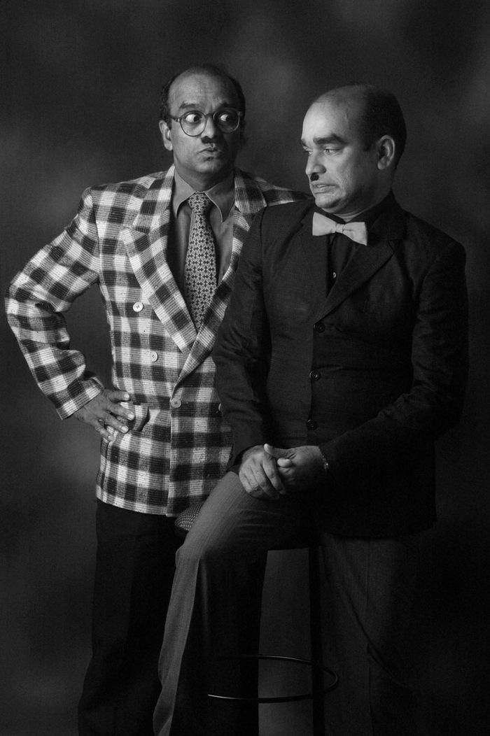 Domnic & Luis
