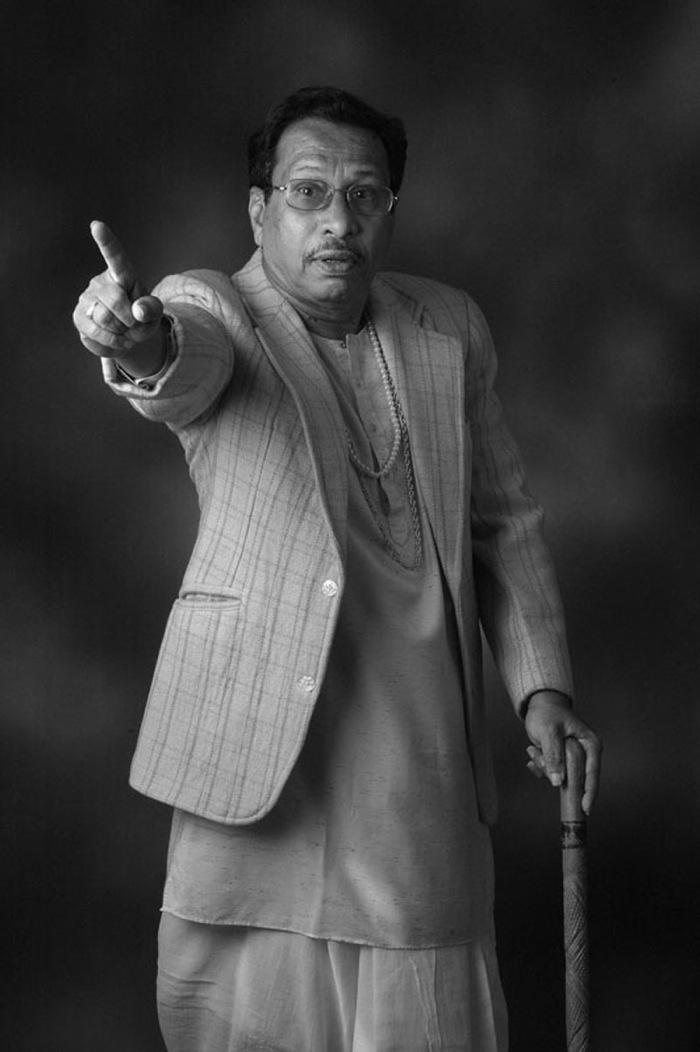 Premanand Sangodkar
