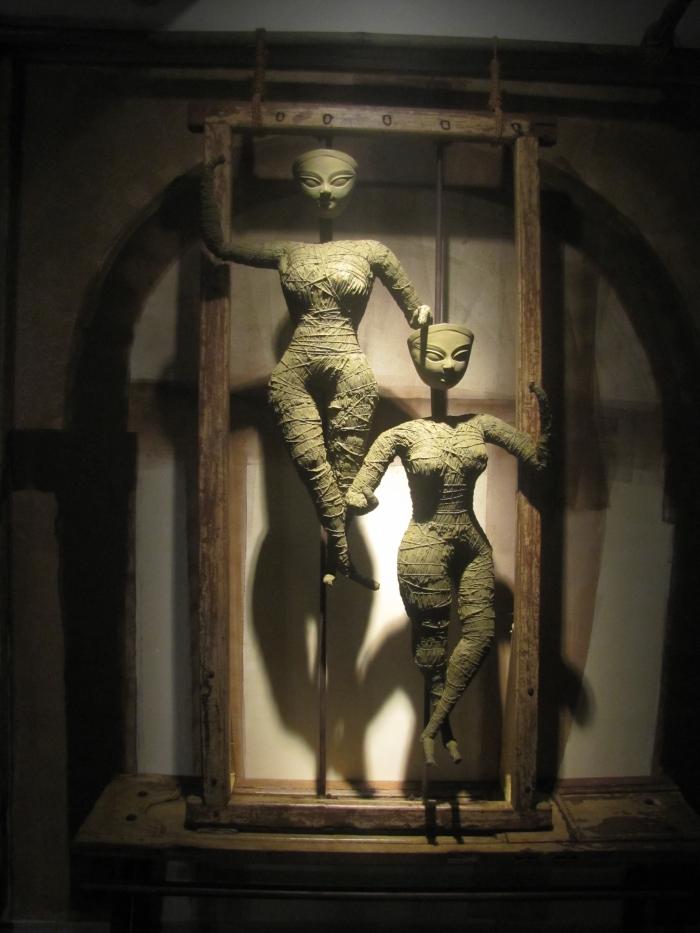 Kumartuli Saraswati Laxmi