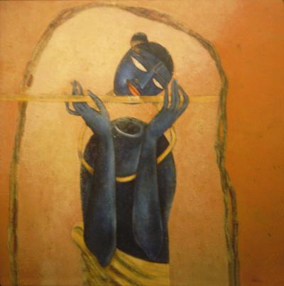 Golden Flute