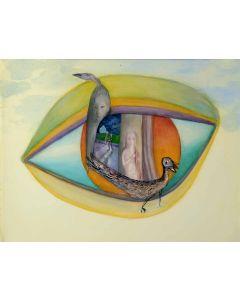Eye/ Memory