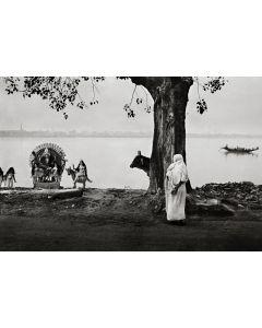 Among the Goddesses, Calcutta,1990