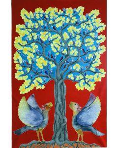 Anjan Tree