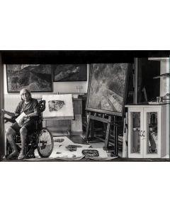 The Artist Unboxed- Akbar Padamsee