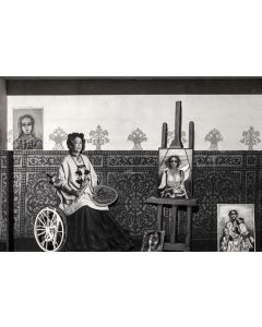 The Artist Unboxed- Anjolie Ela Menon