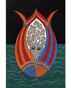 Fish-Urn
