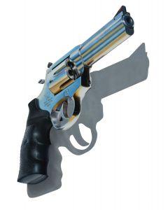 Guns, Slugs and Cordite