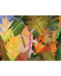 Heliconia Midday