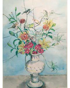 The Bouquet 3