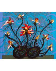 Flowers from Heaven- 24