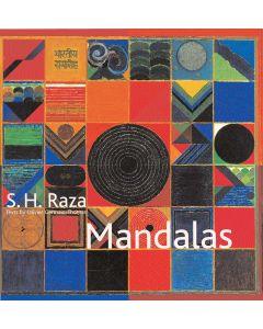 S .H.RAZA : Mandalas