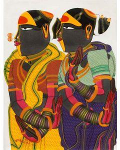 Telangana Sisters