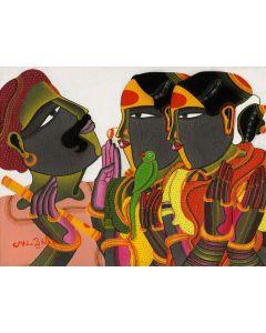 Telangana People