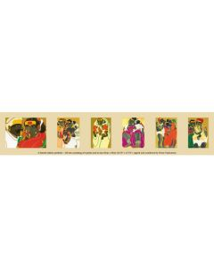 Thota Vaikuntam : Limited Edition Portfolio of 6 Prints
