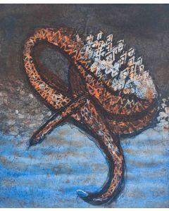 Water Snake 1