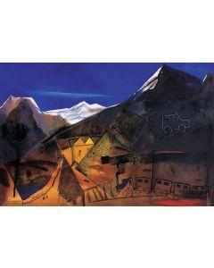 The Himalayan Song