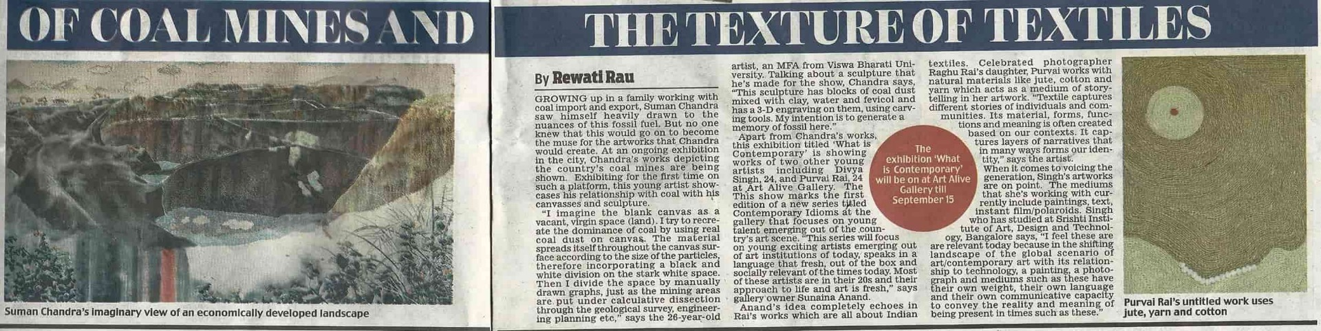 Mail Today   22nd August 2019